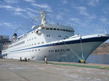 MS Berlin (FTI)