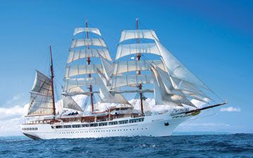 SEA CLOUD CRUISES GmbH
