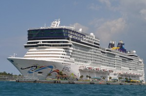 NCL (Norwegian Cruise Line)
