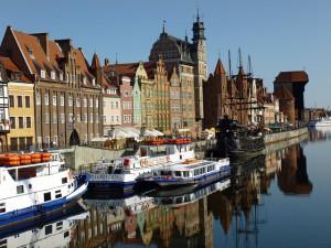 Ostsee Kreuzfahrten