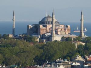 Kreuzfahrt auf dem Schwarzen Meer