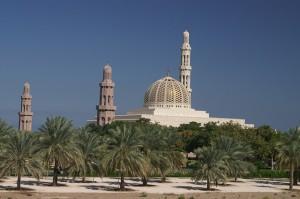 Orient und Emirate Kreuzfahrten