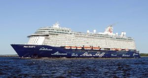 von Jevgenijs Slihto from Riga, Latvia (Mein Schiff 4) [CC BY 2.0], via Wikimedia Commons