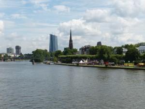 Main Flusskreuzfahrten